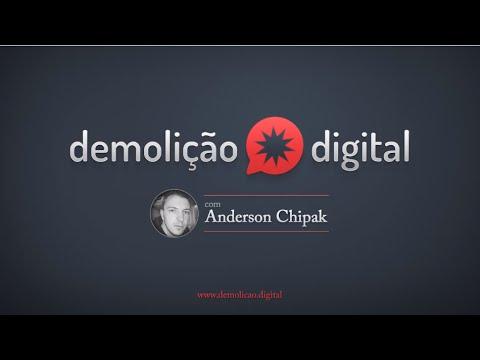 Demolição Digital